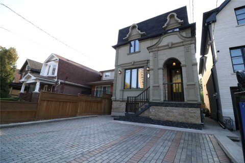 House for sale at 540 Main St Toronto Ontario - MLS: E4984608
