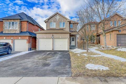 House for sale at 540 Menczel Cres Newmarket Ontario - MLS: N4424506