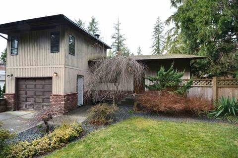 House for sale at 540 Park Dr Cultus Lake British Columbia - MLS: R2447225