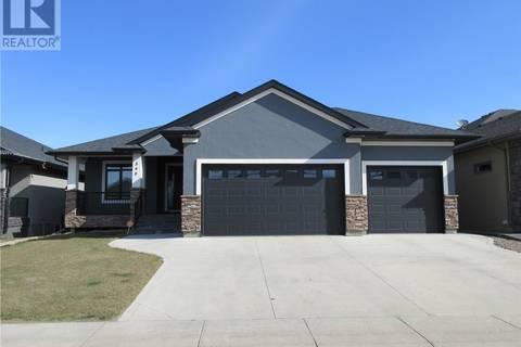 House for sale at 540 Redwood Cres Warman Saskatchewan - MLS: SK773967