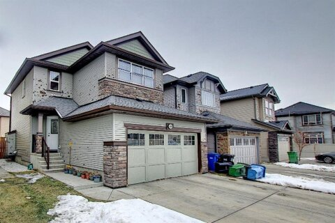 House for sale at 540 Skyview Ranch Wy NE Calgary Alberta - MLS: A1052166
