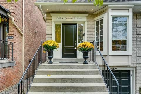 540 St Germain Avenue, Toronto   Image 2