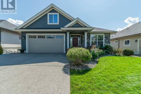 House for sale at 540 Stoneridge Cres Kamloops British Columbia - MLS: 152377