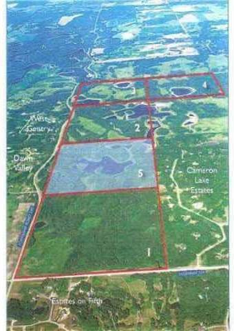 Residential property for sale at 540 Twp Rd Rd Rural Parkland County Alberta - MLS: E4119807