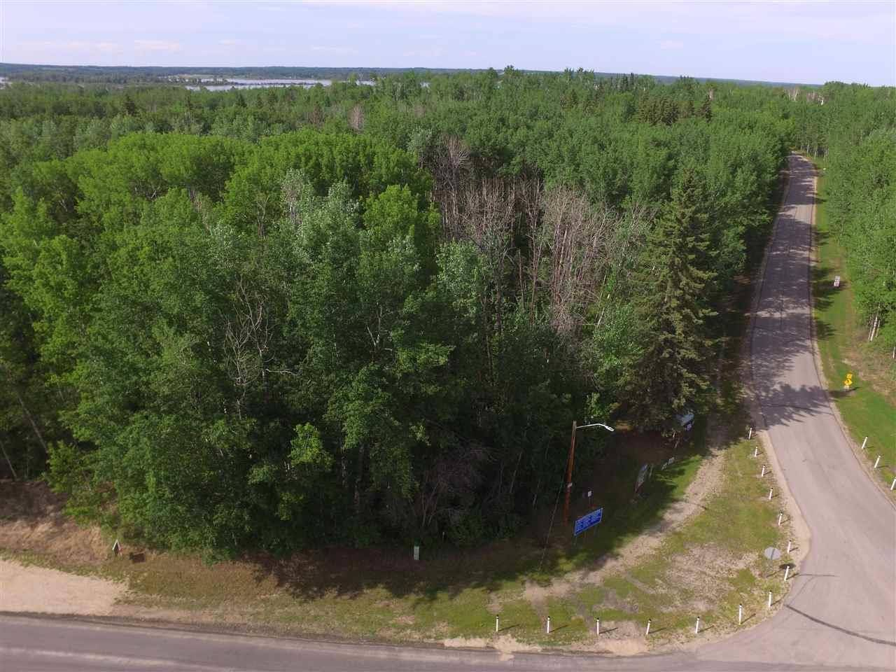 Home for sale at 540 Twp Road & Silver Dr Rural Lac Ste. Anne County Alberta - MLS: E4192941