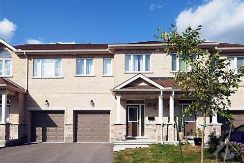 Property for rent at 540 Via Mattino Wy Ottawa Ontario - MLS: 1217745