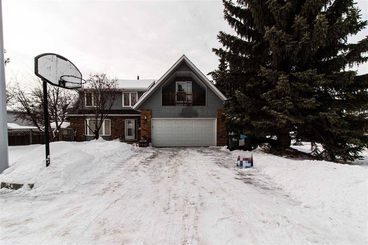 House for sale at 540 Victoria Wy Sherwood Park Alberta - MLS: E4187305