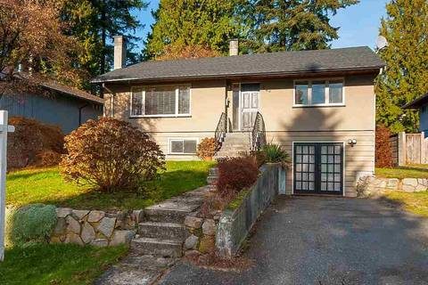 House for sale at 540 21st St W North Vancouver British Columbia - MLS: R2369745