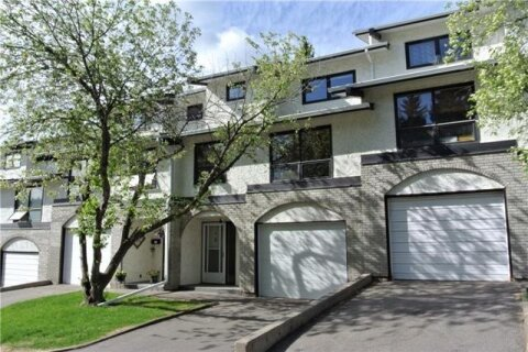 Townhouse for sale at 5400 Dalhousie Dr NW Calgary Alberta - MLS: A1040352
