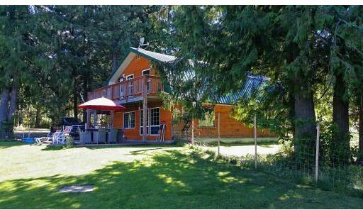 House for sale at 5400 16 Hy E Mcbride British Columbia - MLS: R2194570
