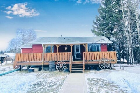 House for sale at 54002 Township Road 39-2  Rural Clearwater County Alberta - MLS: A1036550