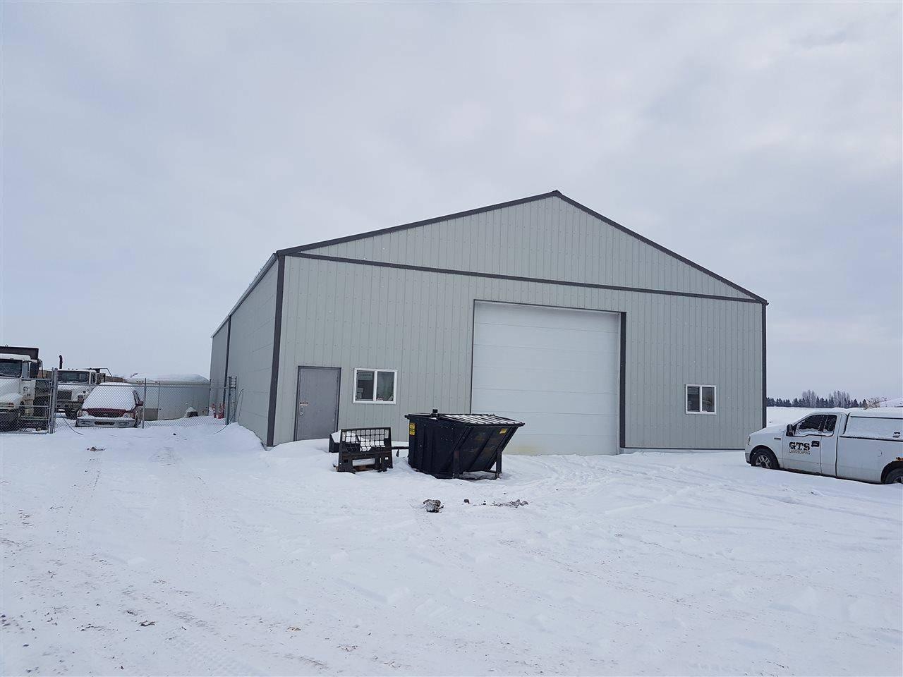 Home for sale at 54005 Rural Rte Rural Sturgeon County Alberta - MLS: E4187720