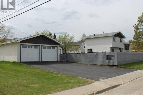 House for sale at 5401 10 Ave Edson Alberta - MLS: 49766