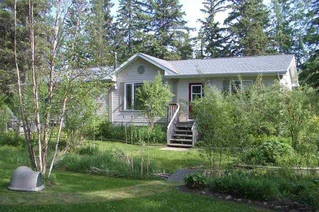 House for sale at 5401 39 St Rural Wetaskiwin County Alberta - MLS: E4197322
