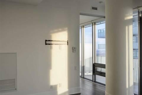 Apartment for rent at 42 Charles St Unit 5401 Toronto Ontario - MLS: C4652440