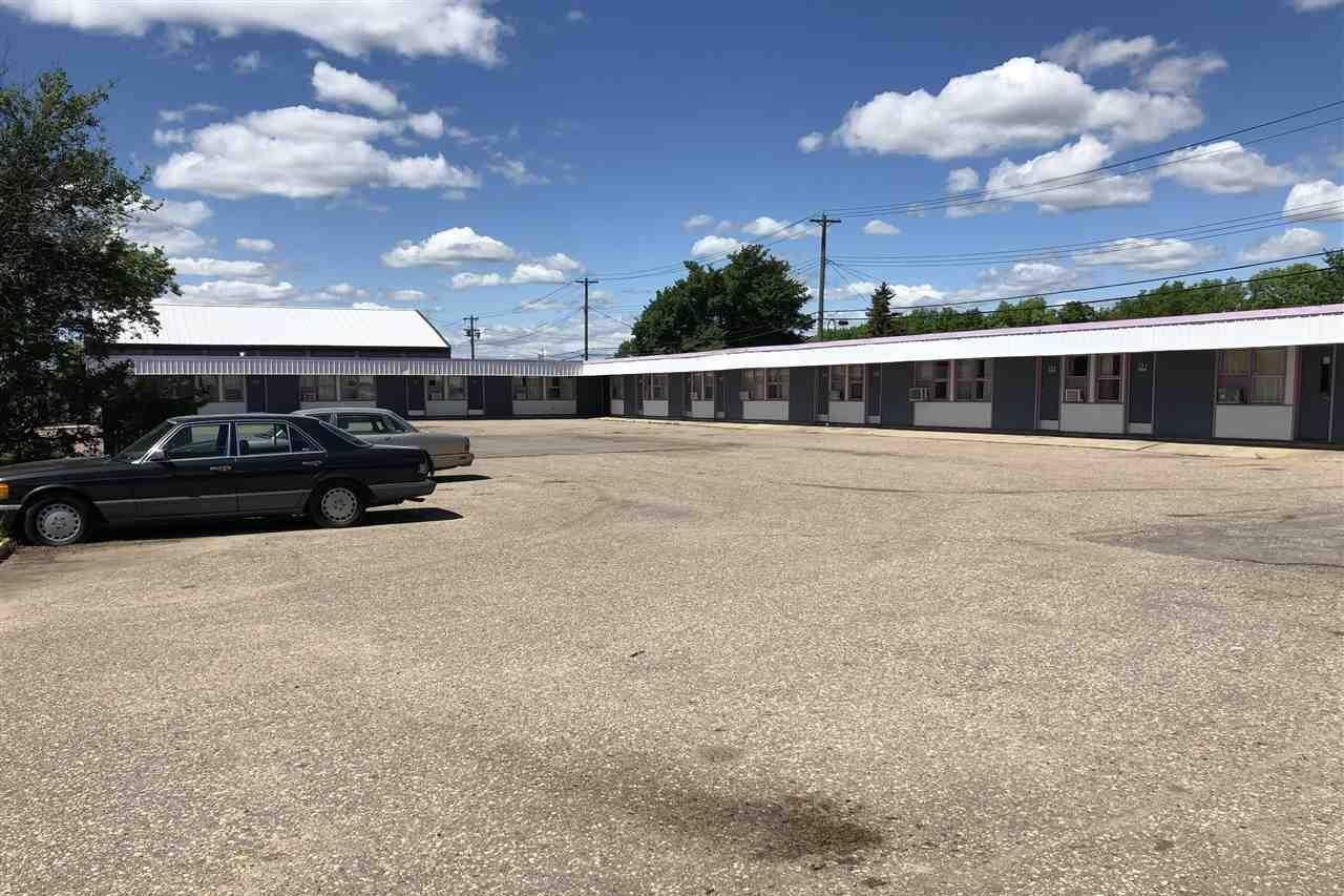 Residential property for sale at 5401 50 Av Bonnyville Town Alberta - MLS: E4204211