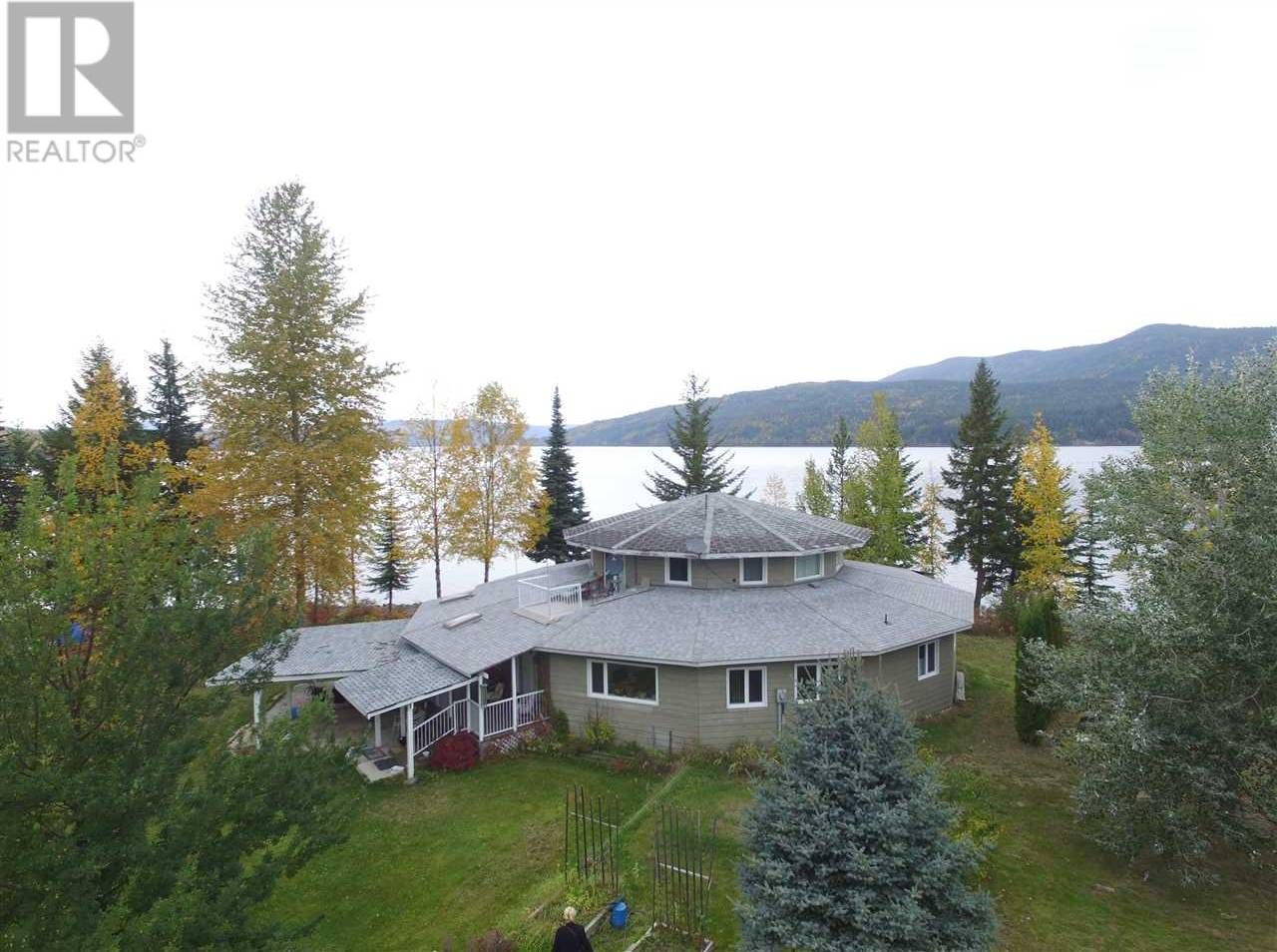 House for sale at 5401 Mitchell Bay Rd Horsefly British Columbia - MLS: R2396371