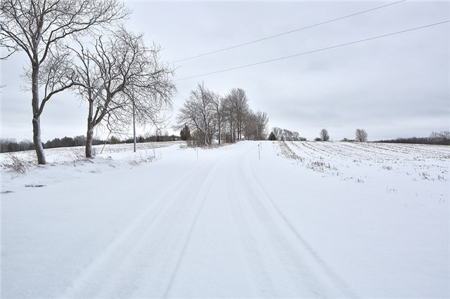 Sold: 540142 Sideroad 80 Road, West Grey, ON
