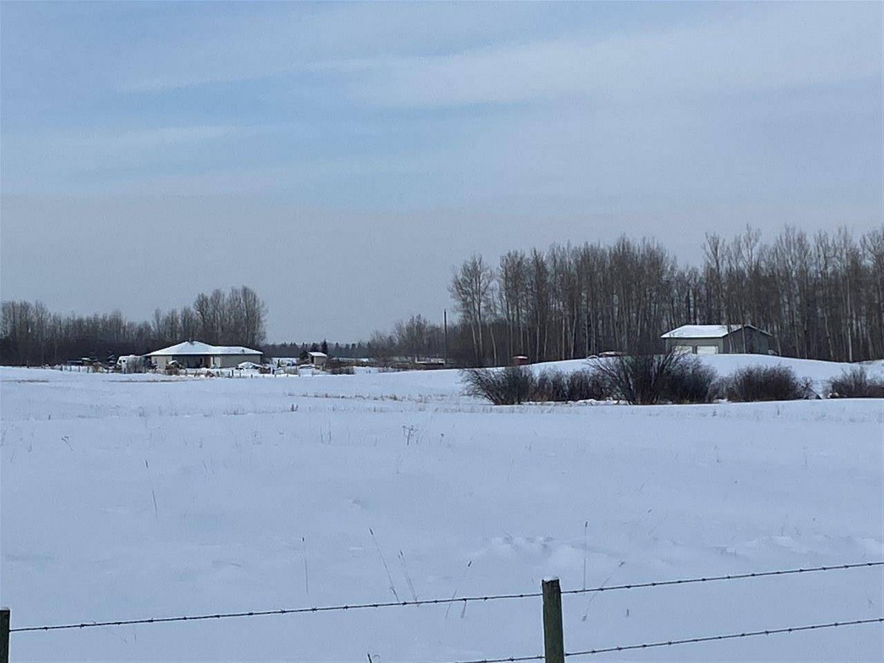 House for sale at 54018 Range Rd Rural Lac Ste. Anne County Alberta - MLS: E4184507