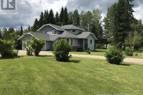 House for sale at 54018 Range Rd Edson Rural Alberta - MLS: 47886