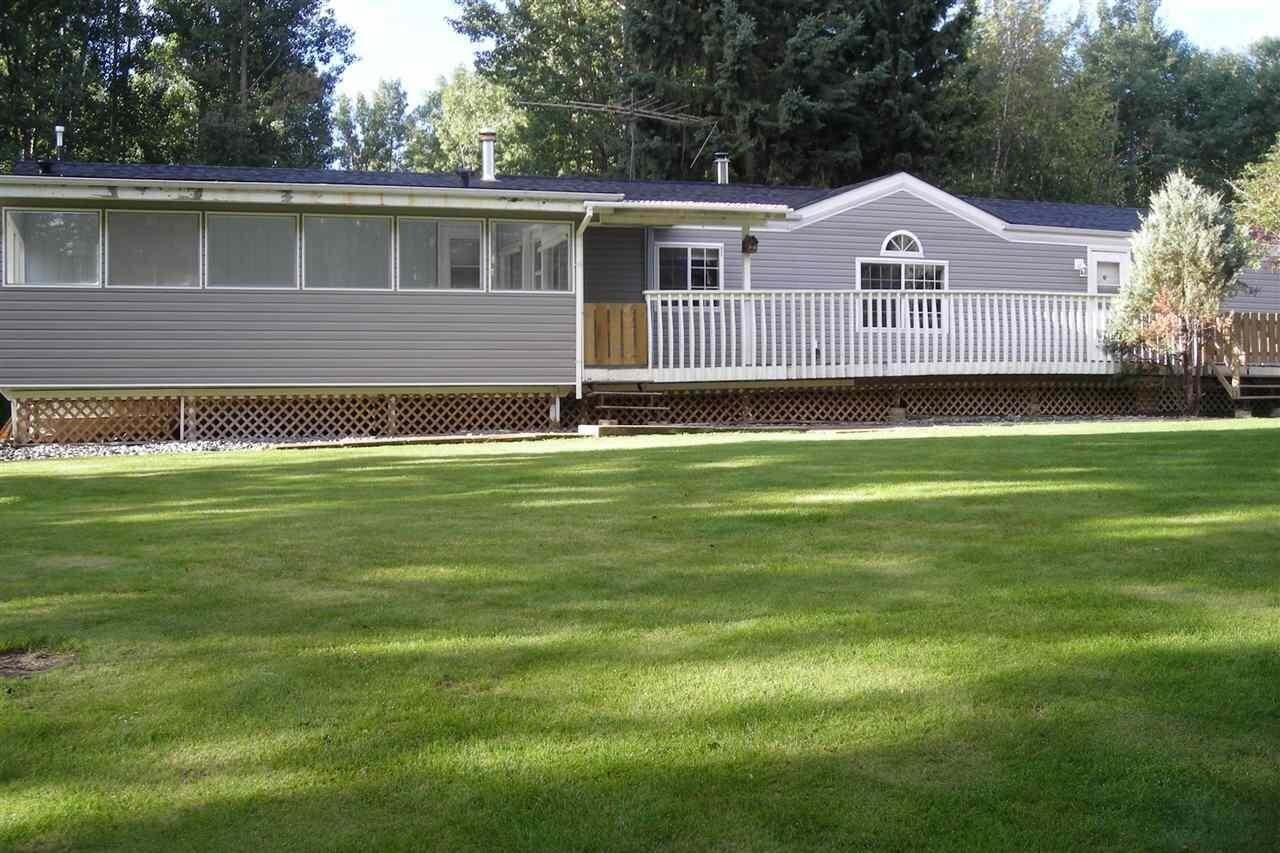 House for sale at 5402 28 St Rural Wetaskiwin County Alberta - MLS: E4213011