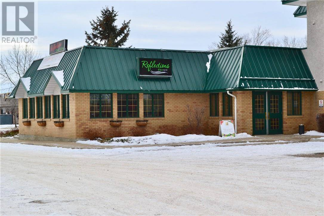 Commercial property for sale at 5402 2a Hy Lacombe Alberta - MLS: ca0188210