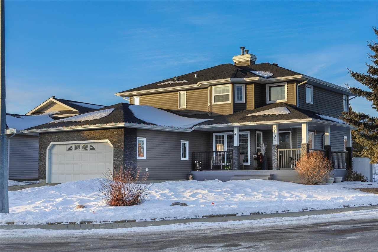 House for sale at 5402 40 Av Beaumont Alberta - MLS: E4225189