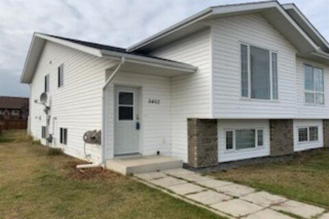 Townhouse for sale at 5402 47a St Bentley Alberta - MLS: A1040745