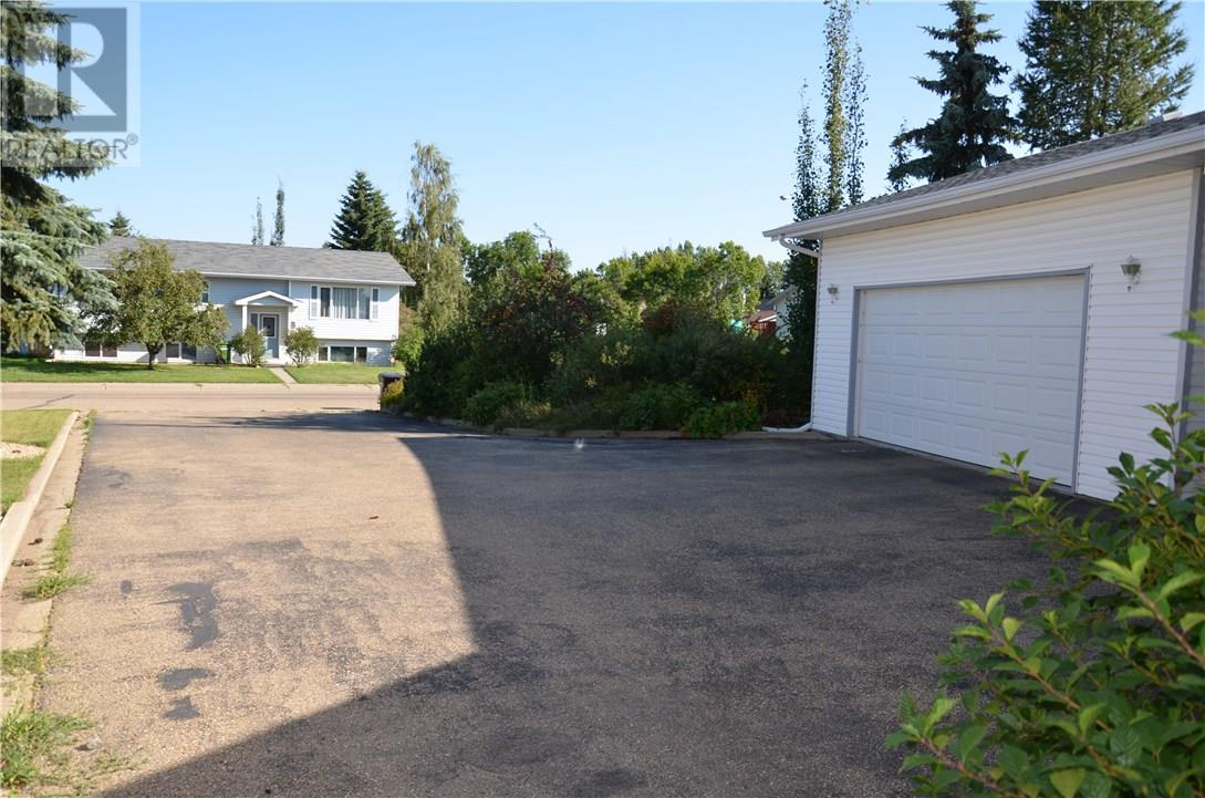 For Sale: 5402 - 62 Street , Camrose, AB | 5 Bed, 3 Bath House for $305,900. See 24 photos!