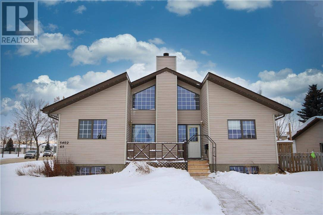 House for sale at 5402 65 St Camrose Alberta - MLS: ca0183432