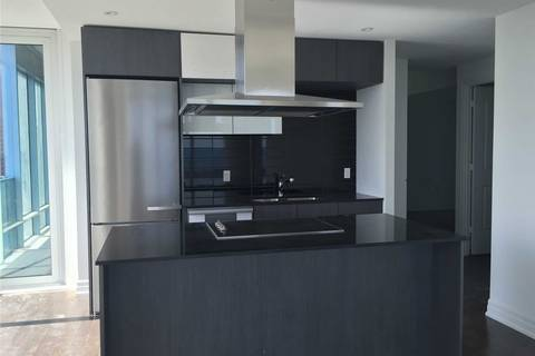 Apartment for rent at 8 The Esplanade St Unit 5402 Toronto Ontario - MLS: C4661386