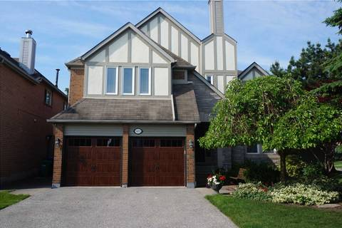 House for sale at 5402 Ruperts Gate Dr Mississauga Ontario - MLS: W4420737