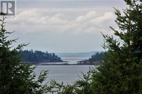 House for sale at 5402 Sunrise Dr Pender Island British Columbia - MLS: 404320