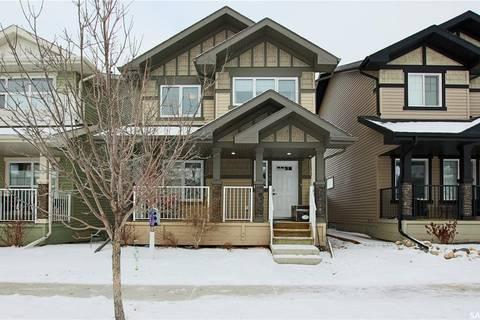 House for sale at 5402 Universal Cres Regina Saskatchewan - MLS: SK798837