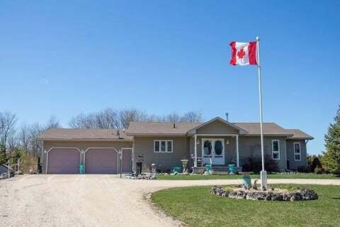 House for sale at 540225 Side Road 80  Grey Highlands Ontario - MLS: X4775997