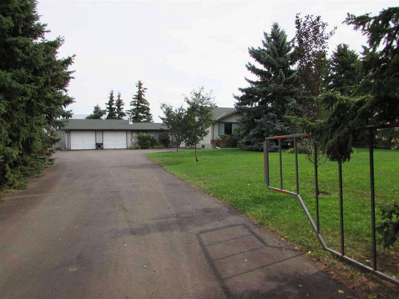 House for sale at 54025 Range Rd Rural Strathcona County Alberta - MLS: E4159006