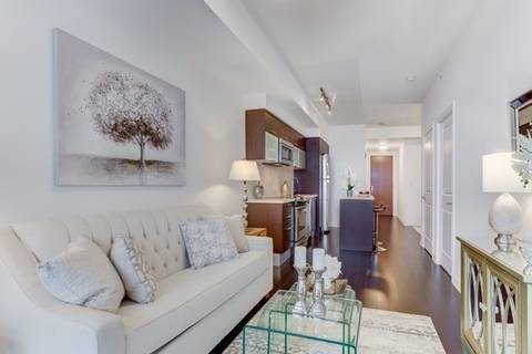 Condo for sale at 386 Yonge St Unit 5403 Toronto Ontario - MLS: C4419216