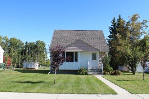 House for sale at 5403 56 St Ponoka Alberta - MLS: A1032319