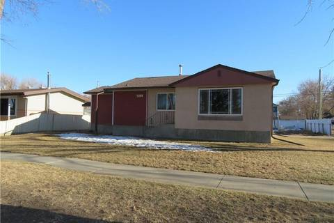 House for sale at 5404 45 Ave Taber Alberta - MLS: LD0159571