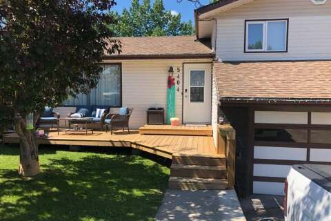 House for sale at 5404 46 St Valleyview Alberta - MLS: A1006637