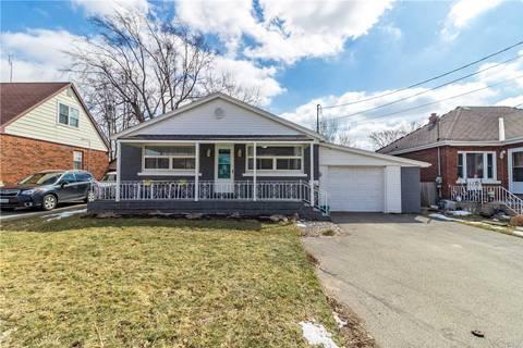 House for sale at 5404 Alexander Cres Niagara Falls Ontario - MLS: X4382943