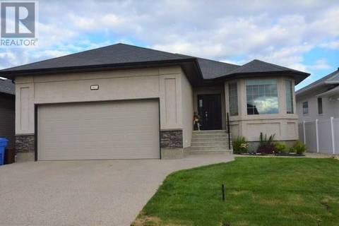 House for sale at 5405 Blake Cres Regina Saskatchewan - MLS: SK764661
