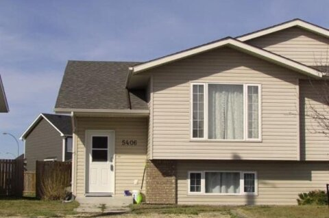 Townhouse for sale at 5406 47a St Bentley Alberta - MLS: A1025478