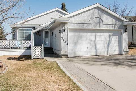 House for sale at 5406 56 Ave Beaumont Alberta - MLS: E4152989