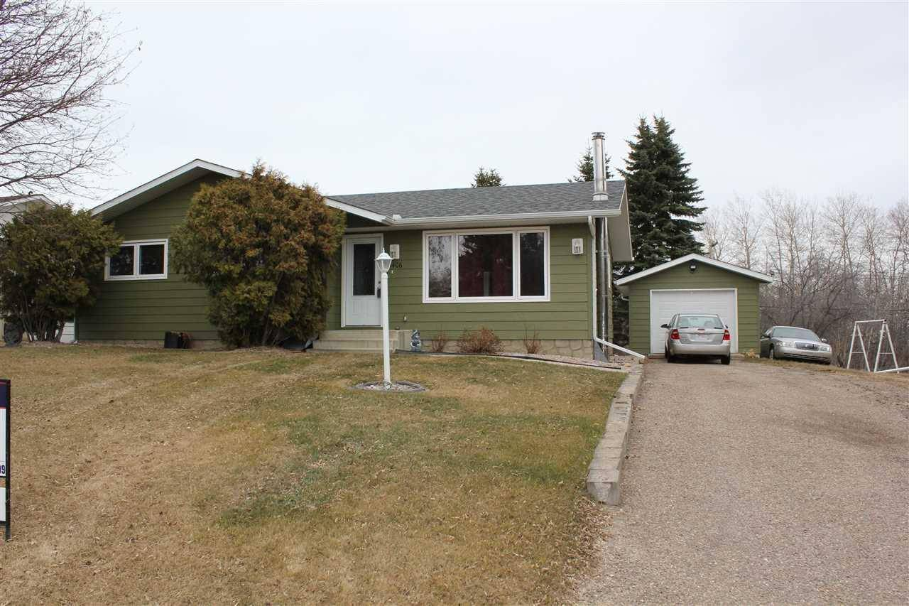 House for sale at 5406 Circle Dr Elk Point Alberta - MLS: E4192944