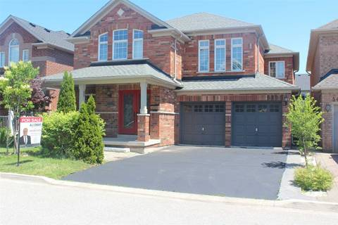 House for sale at 5406 Redstone St Burlington Ontario - MLS: W4502755