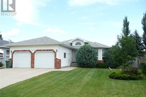 House for sale at 5407 64 St Ponoka Alberta - MLS: ca0160761