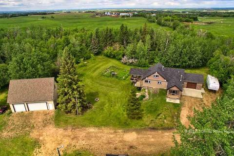 House for sale at 54074 Rge Rd Rural Strathcona County Alberta - MLS: E4162038