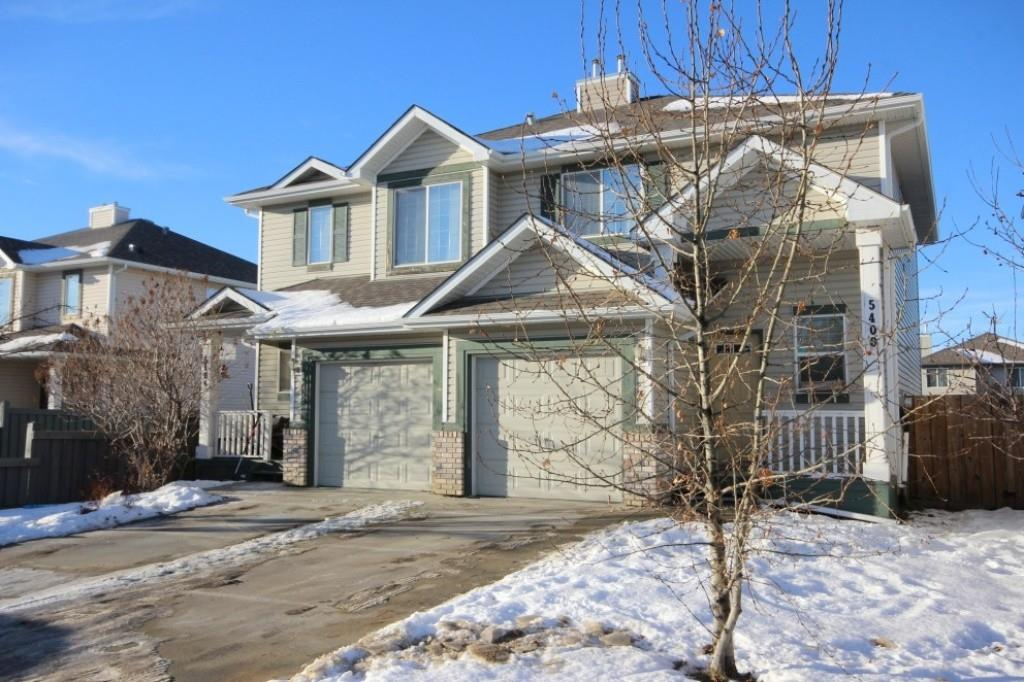 For Sale: 5408 204 Street, Edmonton, AB | 3 Bed, 3 Bath Townhouse for $309,900. See 16 photos!