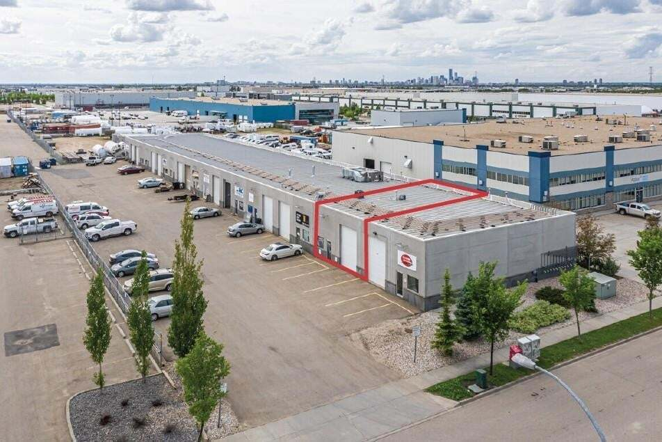 Commercial property for sale at 5408 36 St NW Edmonton Alberta - MLS: E4210760